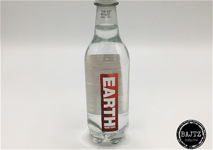 Foto Earth water sparkling
