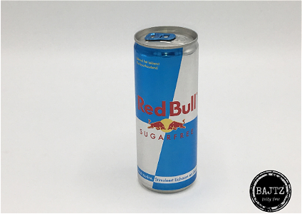 Foto Red Bull sugarfree