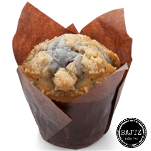 Foto Muffin blueberry